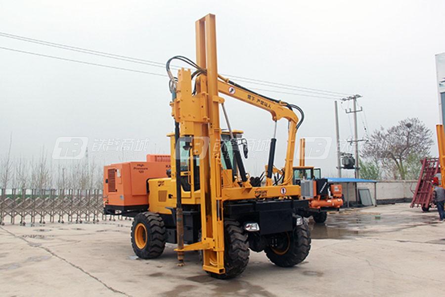 宜迅YX-950压桩机/打桩机
