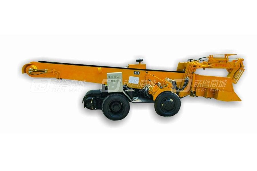 奥力信ZWY-80/37L履带式隧道装载机