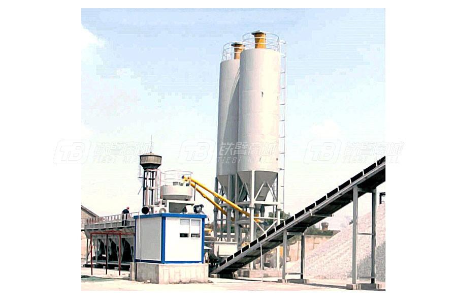稳泰筑机WDT500稳定土厂拌设备