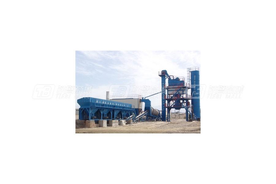 西安路邦LB1500强制间歇式沥青混合料搅拌设备
