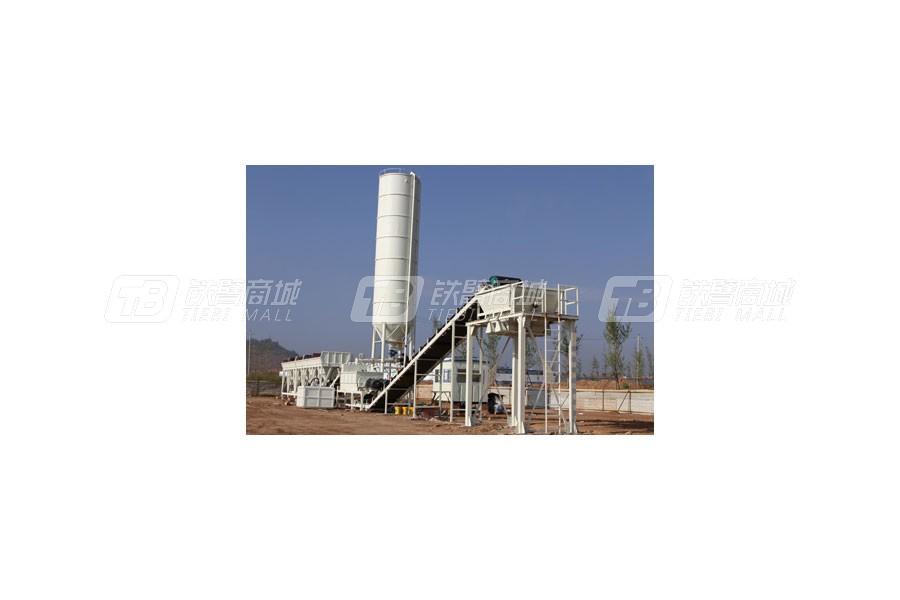 西安路邦WCB稳定土厂拌设备