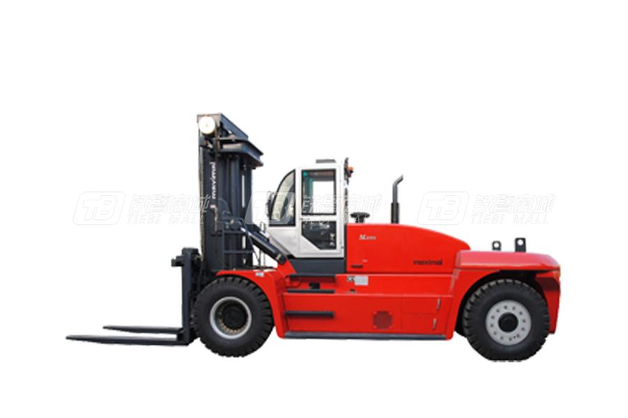 美科斯FD160T-MXGU内燃平衡重叉车