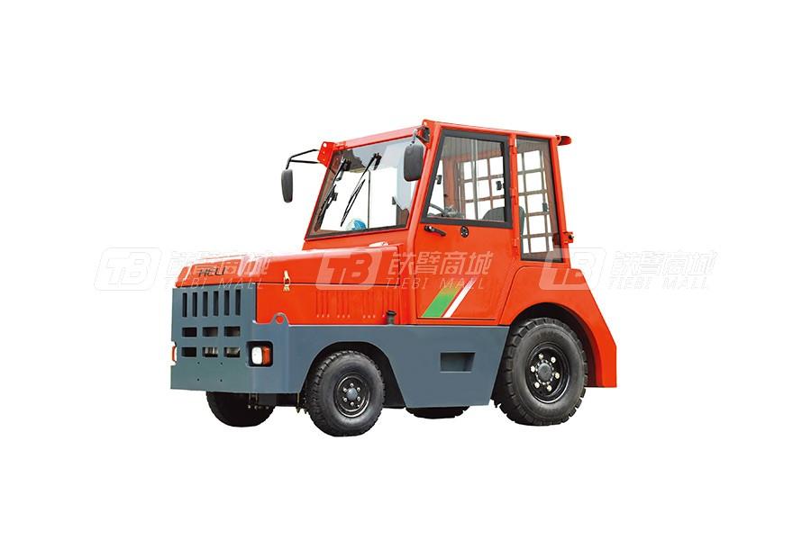 合力QYCD35-WX1GG系列3.5t内燃牵引车