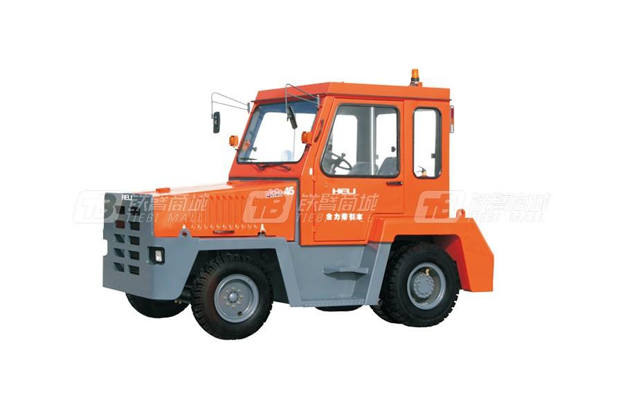 合力QYCD35-PH2000系列3.5吨内燃式牵引车