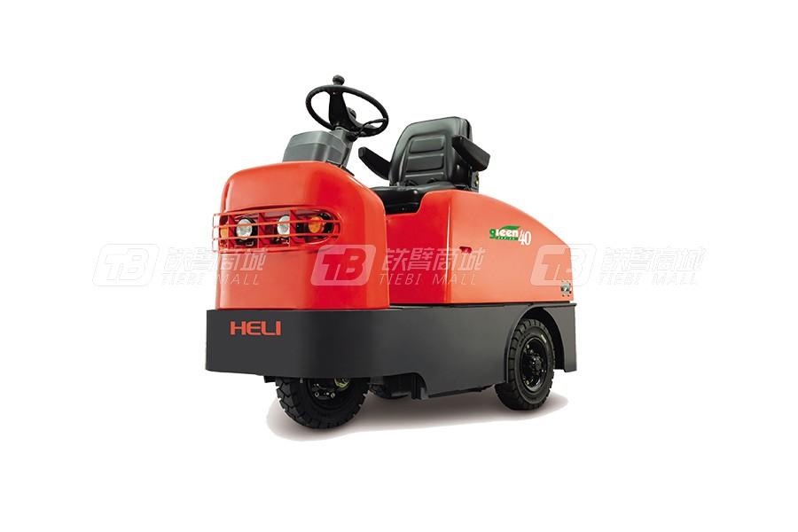 合力QYD20S-E12吨交流电动牵引车