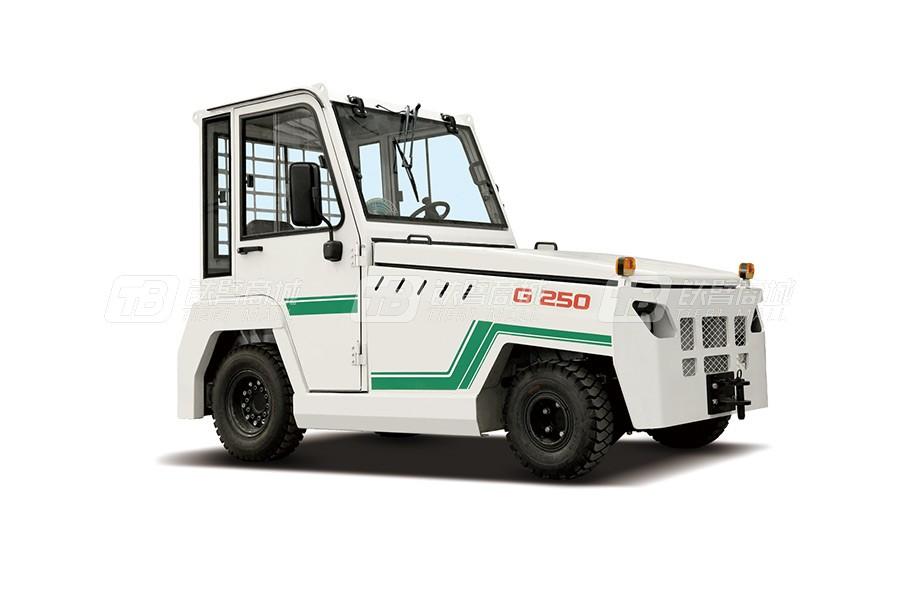 合力QYD200-A1LiG2系列20t锂电池牵引车