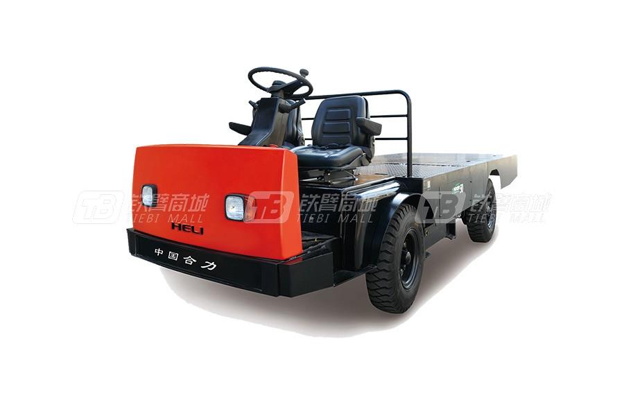 合力BD40-JA1G系列4吨交流电动搬运车