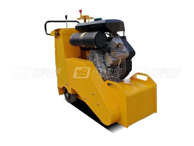 路霸QXY350C液压自行走柴油铣刨机