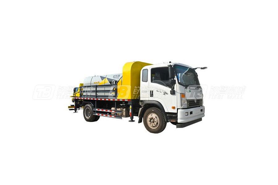 三民重科HBCS90-16-180BR车载泵