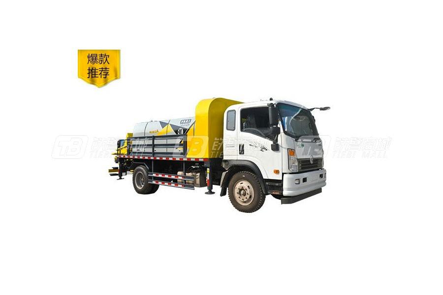 三民重科HBCS90-18-180BR车载泵