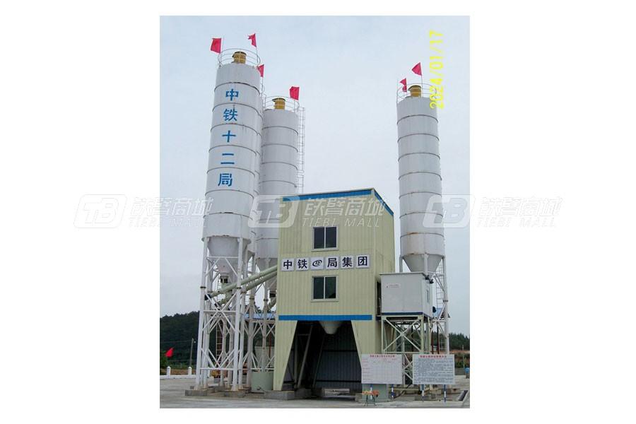 现代建机HZS(N)60A工程型混凝土搅拌站