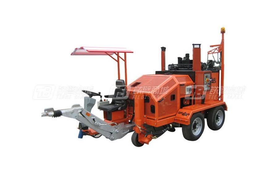 山推格林RVK450i灌缝机