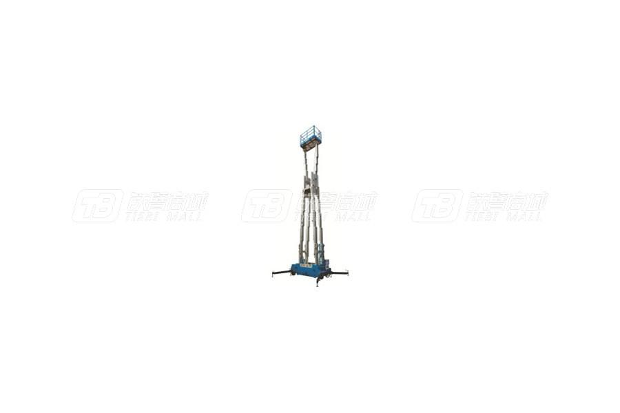 赛奇GTWB22-4222多桅柱式升降工作平台