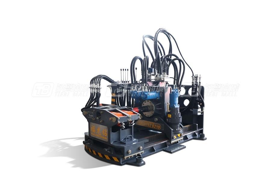 福龙钻YK-800深基坑钻机