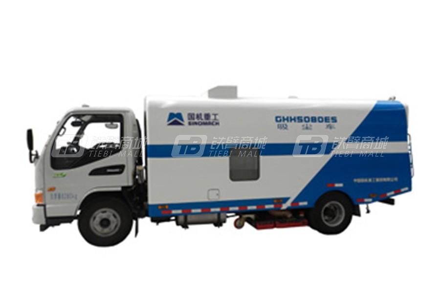 长江GHH5080E5清扫车