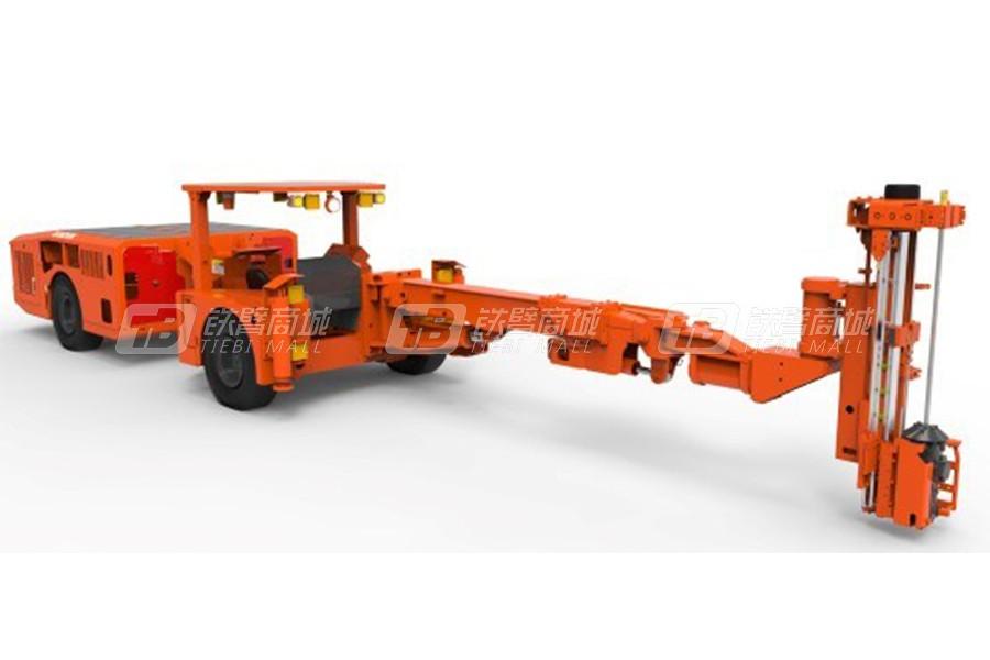 山特维克DS211L-V岩石支护凿岩台车