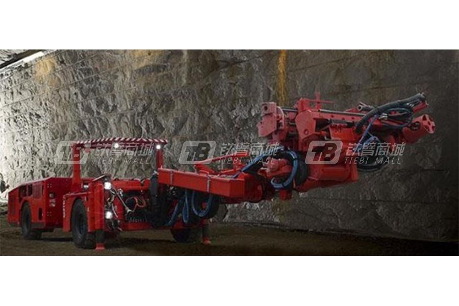 山特维克DS211L-M岩石支护凿岩台车