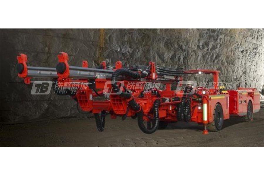 山特维克DD220L掘进凿岩台车