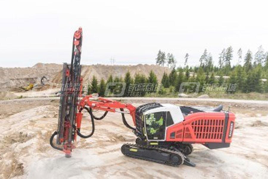 山特维克Ranger DX900i露天顶锤钻机