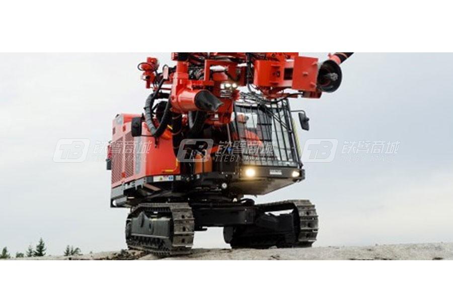 山特维克Ranger DX600露天顶锤钻机