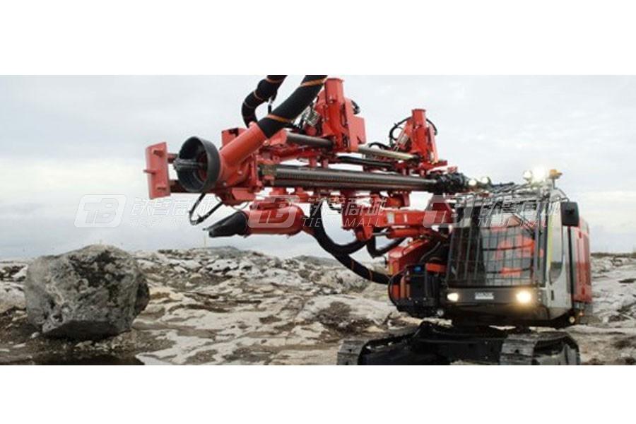 山特维克Ranger DX500露天顶锤钻机