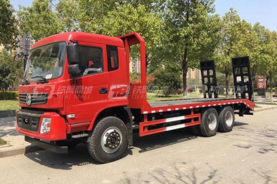 东风DFZ5258TPBSZ5D运输车