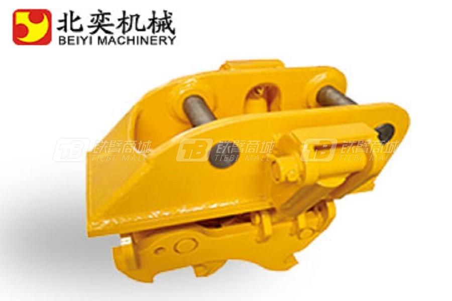 北奕机械BY-TH系列 倾斜式快速连接器