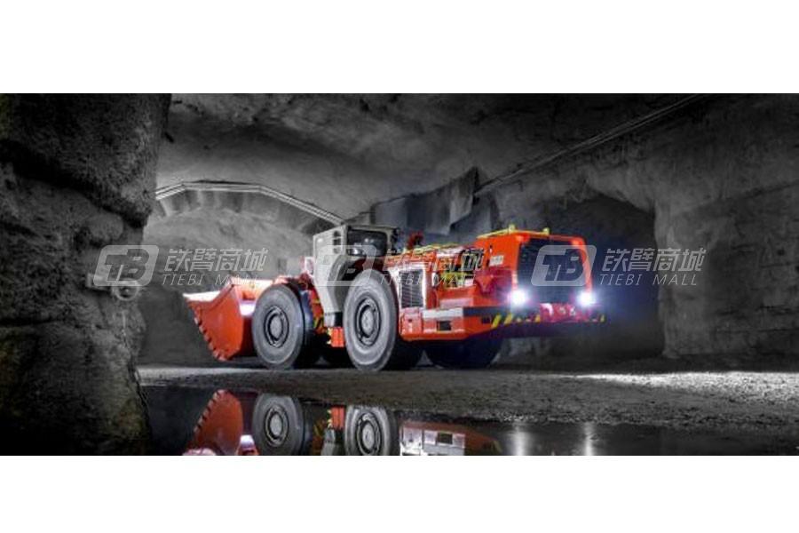 山特维克LH517i地下铲运机