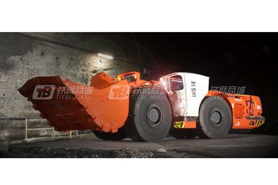 山特维克LH514地下铲运机