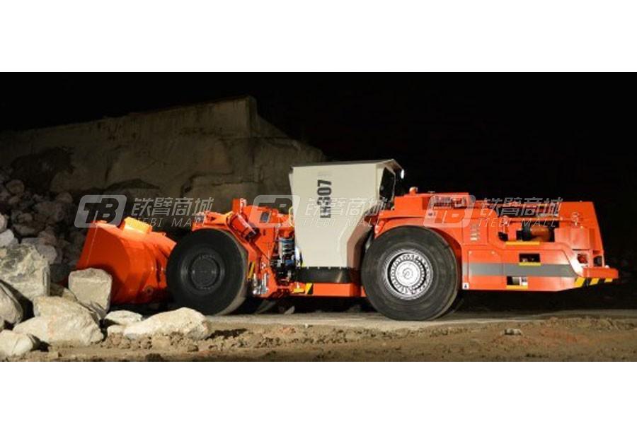 山特维克LH307地下铲运机