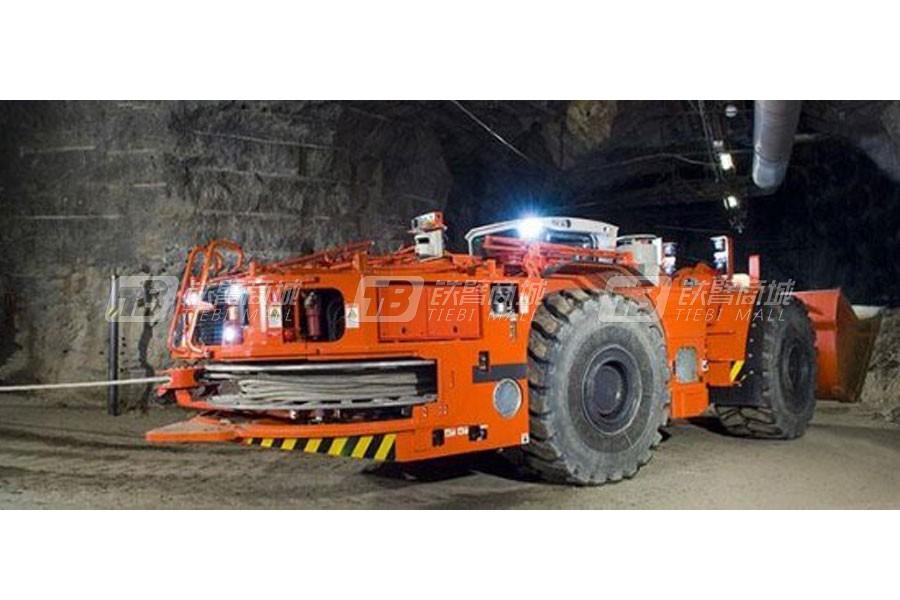 山特维克LH514电动铲运机