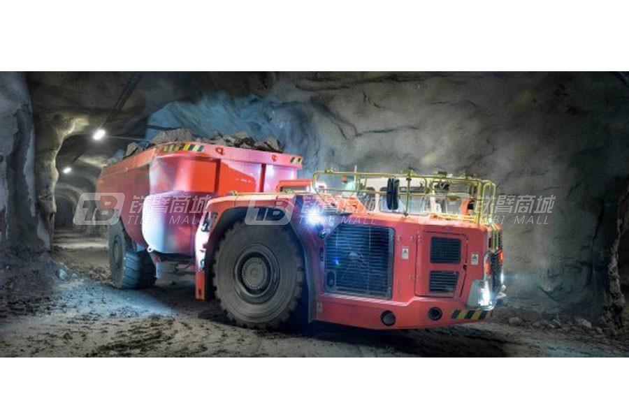 山特维克TH663i地下卡车