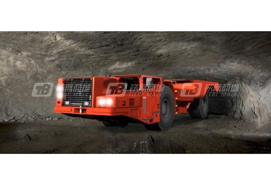 山特维克TH430L地下卡车