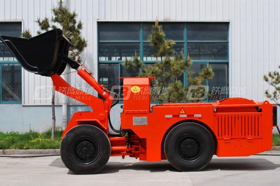 兴旺达XYWJD-1地下电动铲运机