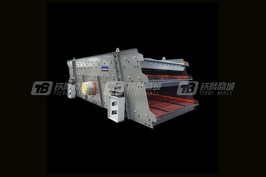 世邦S5X2760-2振动筛分设备