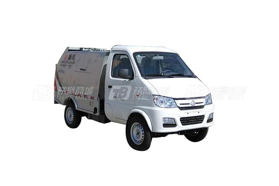 恒润高科HHR5030ZDJ5CA压缩式对接垃圾车