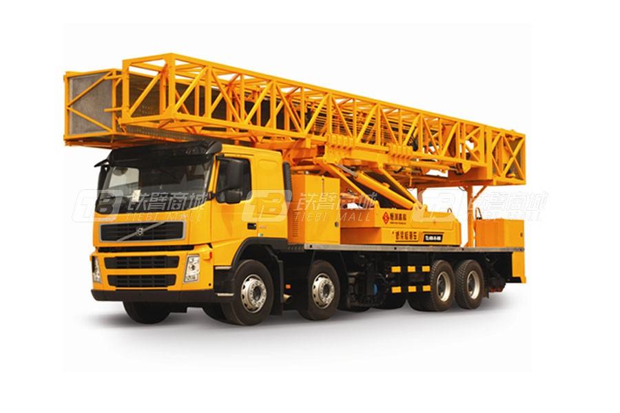 恒润高科HHR5310JQJ5JF桥梁检测车
