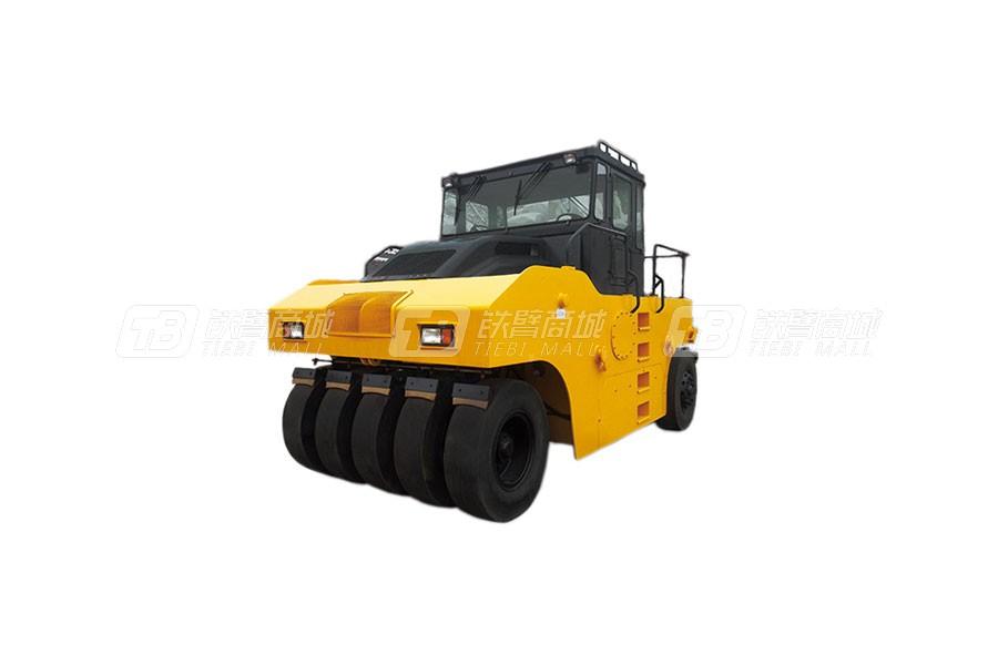 骏马JM905H全液压轮胎压路机