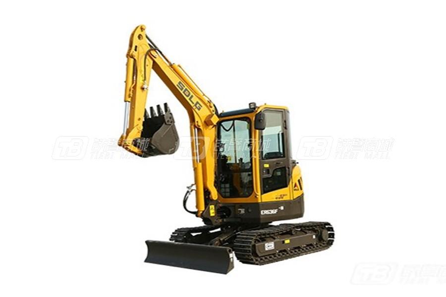 山东临工ER636F履带挖掘机