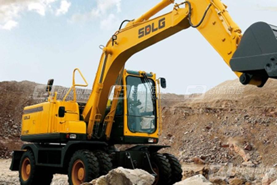 山东临工E7150F轮式beplay官方在线客服
