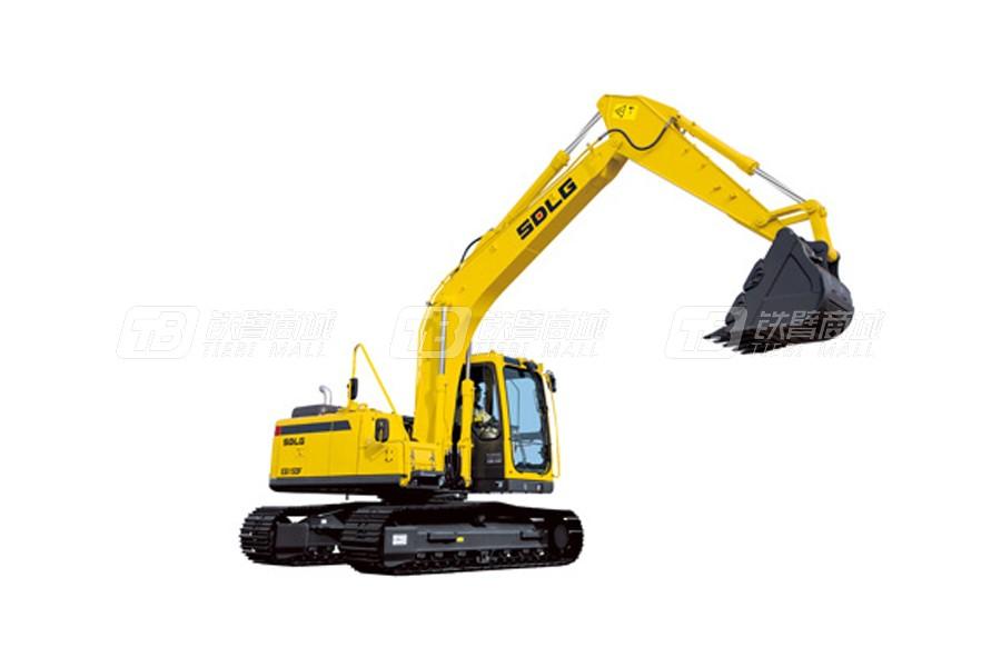 山东临工E6150F履带挖掘机