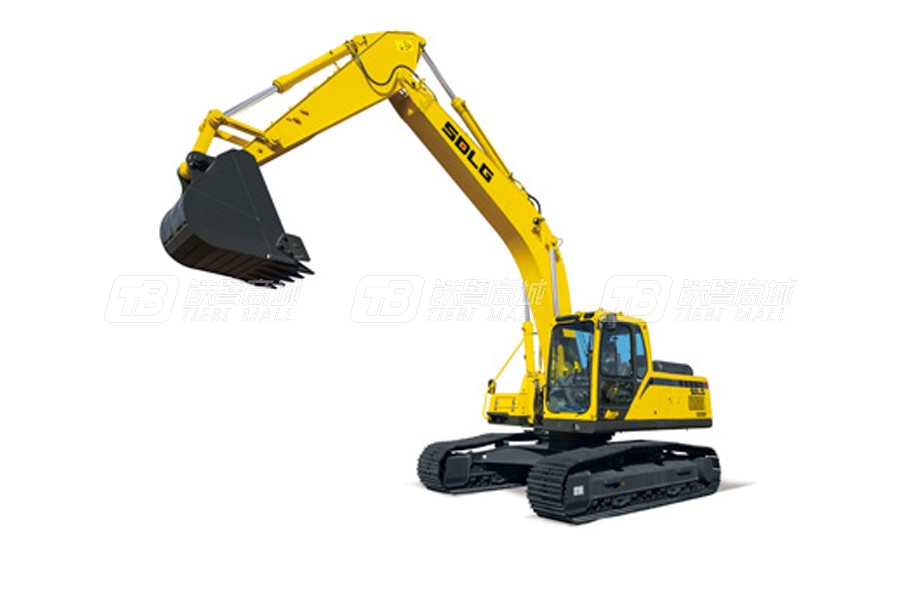 山东临工E6250F履带挖掘机
