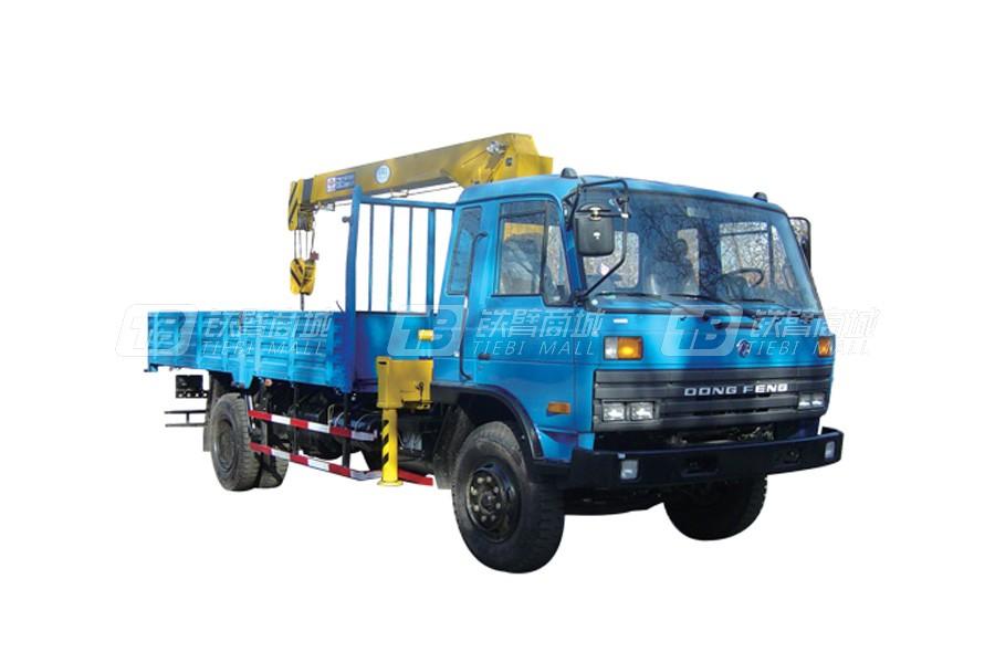 石煤QYS-3.2Ⅱ直臂起重机