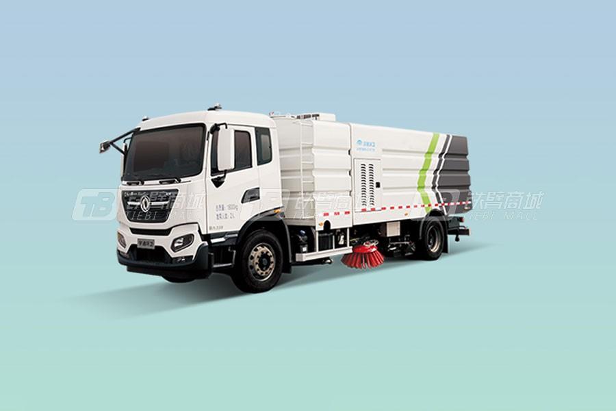 宇通环卫YTZ5180TXS20D6洗扫车