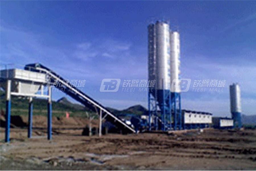 江苏路通WCD200—500稳定土厂拌设备
