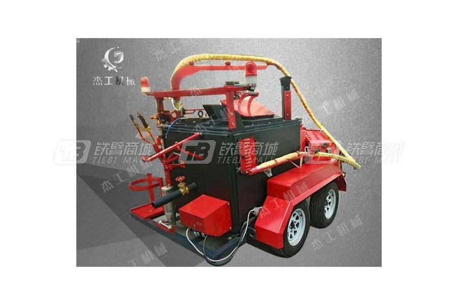 杰工SDJG-160型路面灌缝机