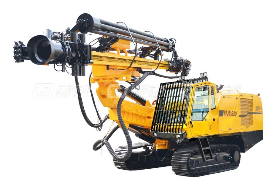 金科JK830一体式全液压潜孔钻机