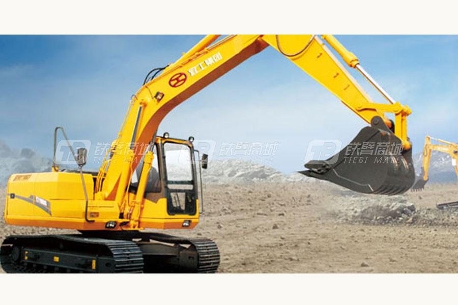 宜工CY8150履带挖掘机