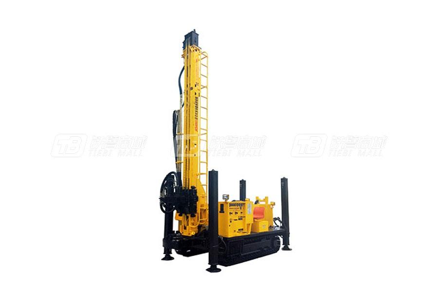 金科JKS400B履带式多功能水井钻机