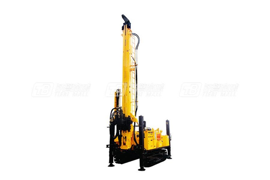 金科JKS600B履带式多功能水井钻机